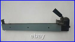 Rip Fence Delta Table Saw 36-540 10 Bench Saw Cam Lock Parts Assembly Type 2