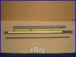 Rip Fence Guide Bar Assembly for Craftsman 10 Table Saw 113 series