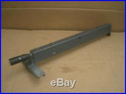 Rip Fence for Craftsman 10 Table Saw 113.221730