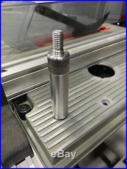 Rip Fence handle A181010227 Ryobi & Craftsman