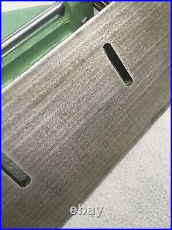 Robinson ET/E Table Saw Fence Wadkin