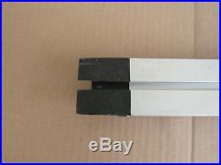 Ryobi 10 Bts15 Bt3000/3100 Table Saw Miter Fence