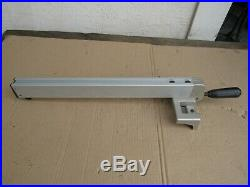 Ryobi 10 Bts15 Table Saw Rip Fence Excellent