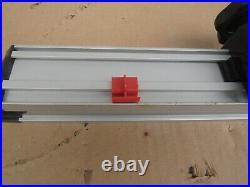 Ryobi 10 Table Saw Bt3000/3100 Miter Fence Fence