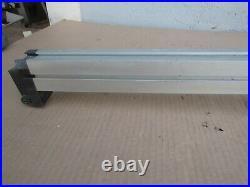 Ryobi 10 Table Saw Bt3000/3100 Rip Fence