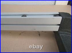 Ryobi 10 Table Saw Bt3000/3100 Rip Fence Excellent