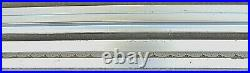 Ryobi BT 3000 Front and Rear Table Saw Fence Rails 969117-001 969924-001