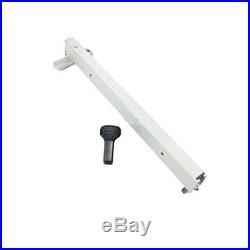 Ryobi RTS10 10 Table Saw Replacement Rip Fence Assembly Part Rare Tool Handle