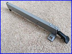 Ryobi Rts10 10 Table Saw Replacement Rip Fence Assembly # 089037007706