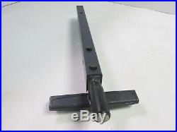 Sears Craftsman 9 &10 Motorized Table Saw Rip Fence Assembly