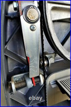 ShopSmith Mark V 510/520 bandsaw withAlluminum Table &saw Fence