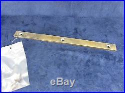 Shopsmith 10ER 10-ER Work Table Fence Bar MPN 2304 (#2753)