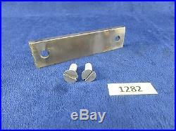 Shopsmith 10ER Extension Table Fence Rail Bar. MPN 2339 (#1282)