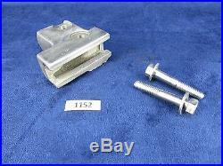 Shopsmith 10ER Rip Fence Front Base Level Screw Type MPN 103 430 (#1152)