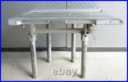 Shopsmith Mark V Main Table Saw Assembly Rip Fence Extender