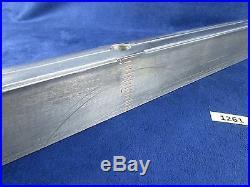 Shopsmith Model 10ER Rip Fence Body MPN 2315 (1261)