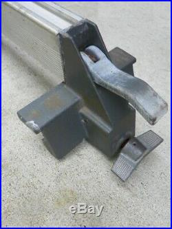 Shopsmith Tool Rip Fence For Table Saw, Mark V 510