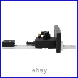 Table Saw Fence Electric Circular Saw Fence For Woodworking With Plastic