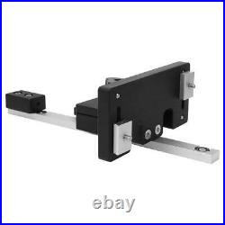 Table Saw Fence For Woodworkers And Use On Table Saws Router Tables Jointers And