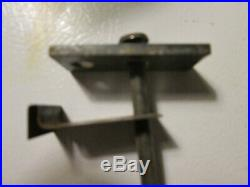 Table Saw Parts Rip Fence Locking Clamp and Knob Craftsman 113.241921C 9