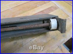 Table Saw Parts Table Saw Fence Craftsman 113-29570C