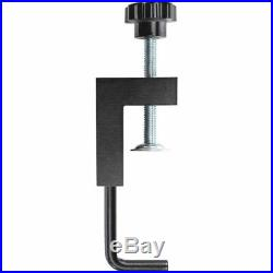Table Saw or Shaper Fence Clamp Set