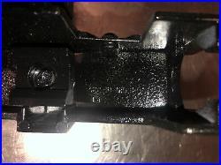 VINTAGE Delta Model 10 Homecraft Saw Model # 34-695 Rip Fence Assembly