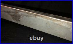 VINTAGE Delta Rockwell 10 34-450 Unisaw Lock Fence PN LTA-450