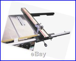 Vega pro 50 table saw fence system 42 inch bar 50 inch to right vega pro 50 table saw fence system 42 inch bar 50 inch to greentooth Choice Image