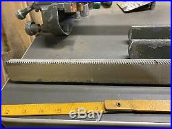 Vintage Craftsman 113 10 Table Saw Micro Adjust Fence And Rails! 1950s 60s