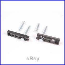 Woodworking Double Feather Board For Trimmer Router Table Machine Saw Fence BCL